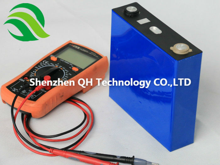 3.2V 400AH Aluminum Shell Lithium Fe Phosphate Lifepo4 Photovoltaic Grid Free System Support