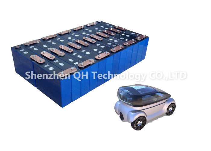 Lightweight Lifepo4 Electric Car Batteries ,  240Amp 60v Lithium Battery Truck Use