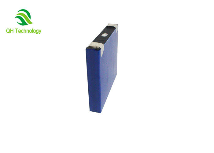 Blue 3.2V 100H Lithium Motorbike Battery For Video Equipment / MP3 / MP4 / MP5