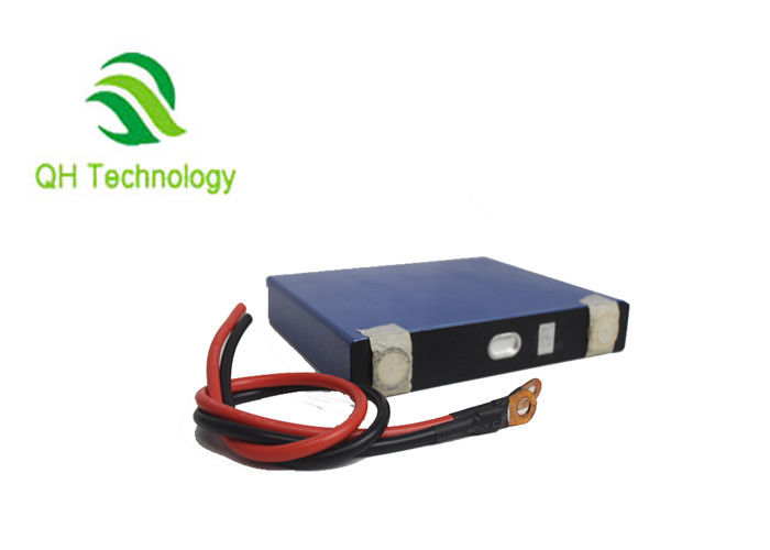 75AH Capacity Lithium Vehicle Battery For Wind Turbine Generator Systems